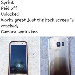 Sansung Galaxy 7